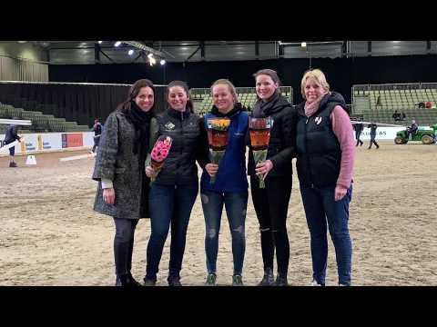 Vlog² 11 Norwegian Horse Festival 2019 - Beste Groom (hestepasser)