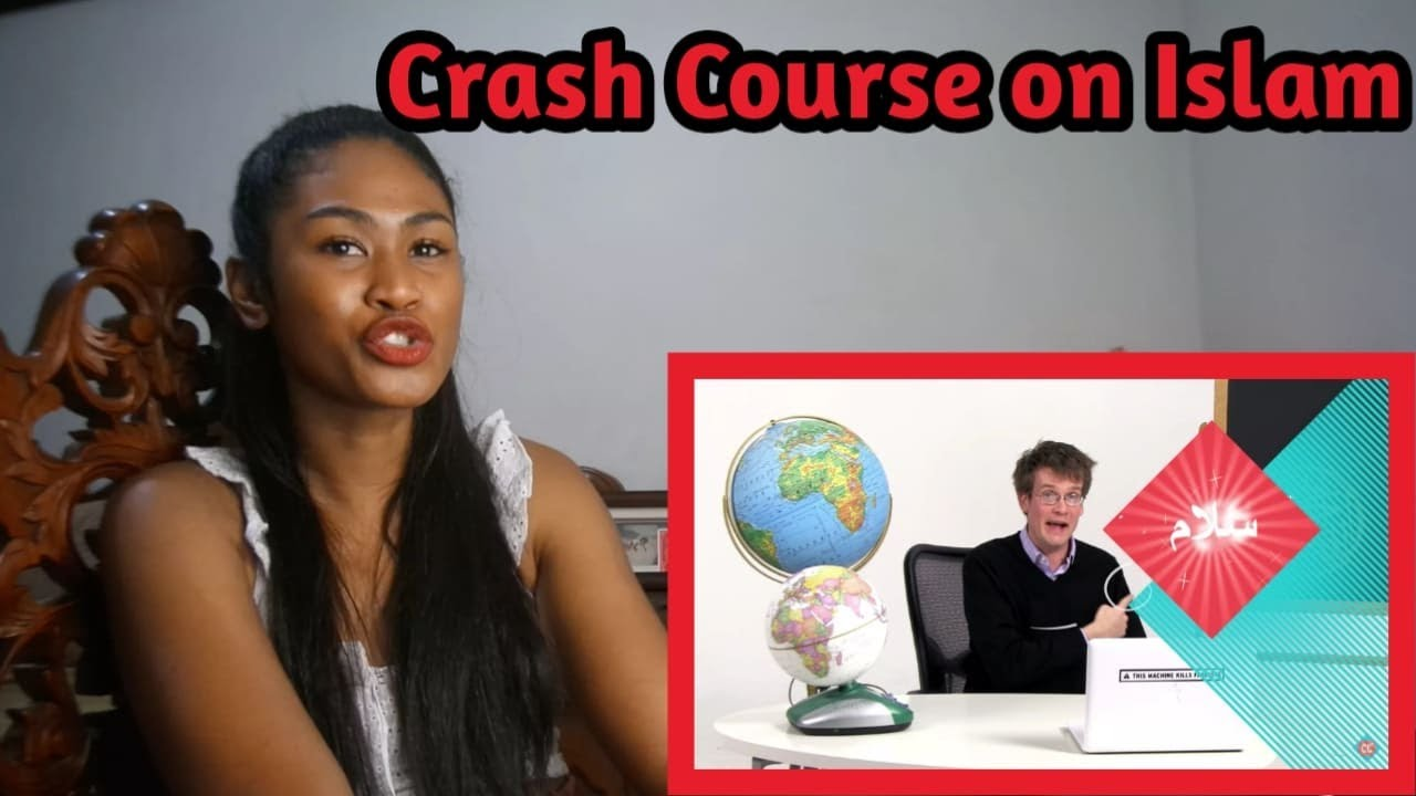 Download Islam, the Quran, and the Five Pillars All Without a Flamewar: Crash Course World History | Reaction