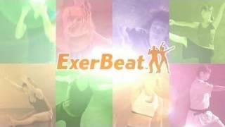 Exerbeat - Wii - Trailer
