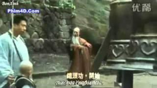 Phim Vo Thuat | Tieu Tu Sieu Quay clip4 | Tieu Tu Sieu Quay clip4