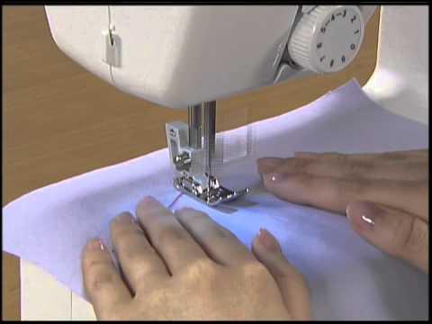 Инструкция по пользованию шв. машинкой BROTHER SL-10 и аналогичными моделями