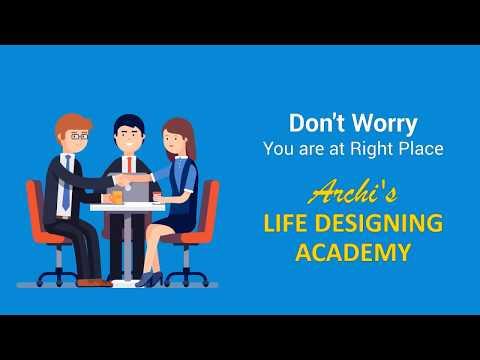 Dclickstudio - Life Designing Academy