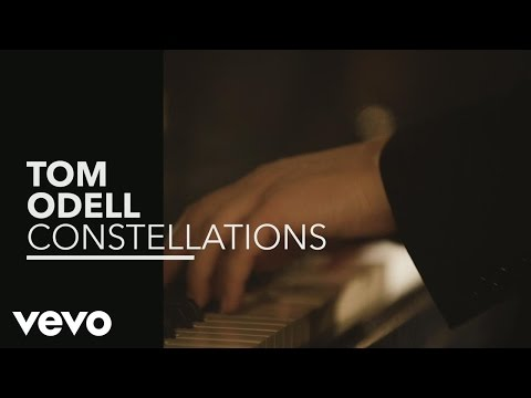 Tom Odell - Constellations (Vevo Presents: Live at Spiegelsaal, Berlin)