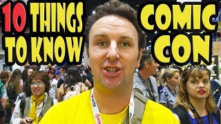 san diego comic con things to know before you go