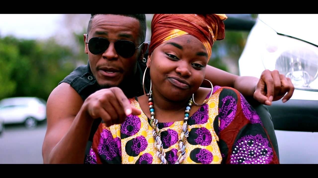 Download Dati feat Général Lj - Babouha (clip officiel)