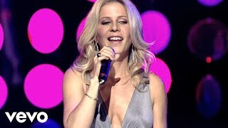 Paula Toller - As Curvas da Estrada de Santos ( ao vivo)