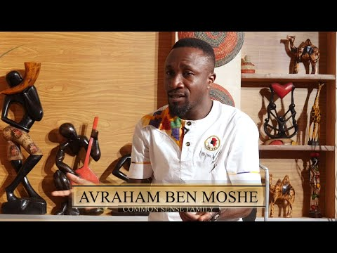Avraham Ben Moshe On Africans' Mindset, What Is Wrong With Africa?