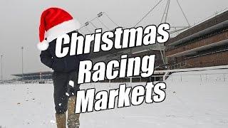 Peter Webb - Christmas Racing markets