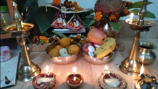 Diwali - The Festival Of Lights / Diwali celebration with family / Birthday on Diwali