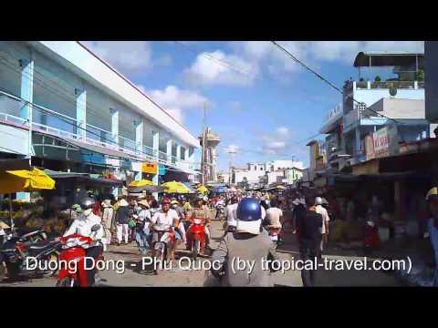 Duong Dong - Phu Quoc - Vietnam 2013