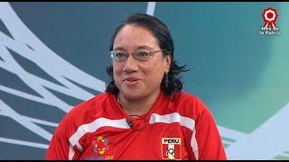 Lourdes Castillo espera llegar lejos en los Juegos Parapanamericanos