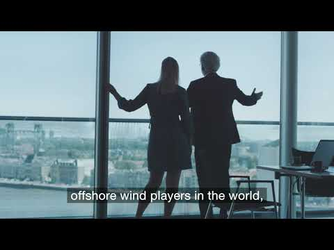 Offshore Wind Partnership with RWE