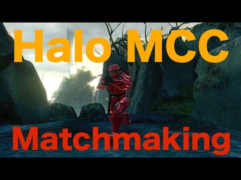 fix halo matchmaking