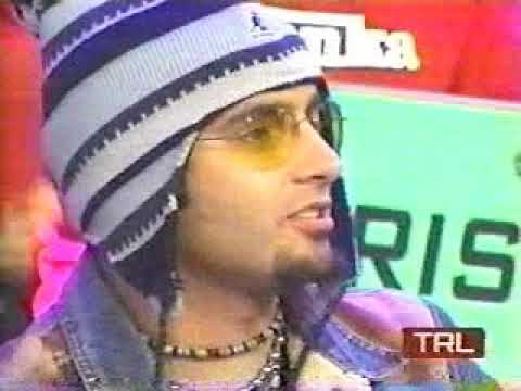 *NSYNC 'Finding the Dirt' Interview 2001