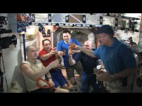 Science off the Sphere: Bistronauts