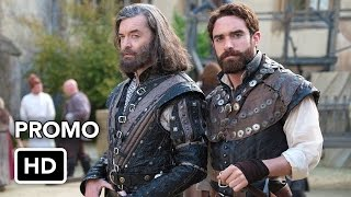 "Galavant 2x03 ""Aw, Hell, the King"" / 2x04 ""Bewitched, Bothered and Belittled"" Promo (HD)"