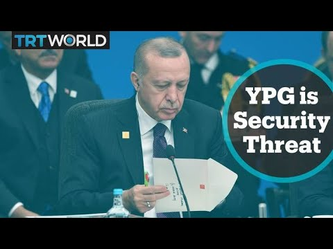 Turkey's National Security: