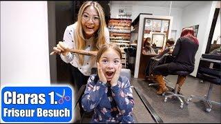 Claras Haare kommen ab 😳 Katastrophe beim Haus Umbau! Laser Labyrinth Kinder Challenge | Mamiseelen