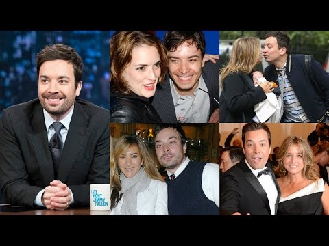 Girls Jimmy Fallon Dated!