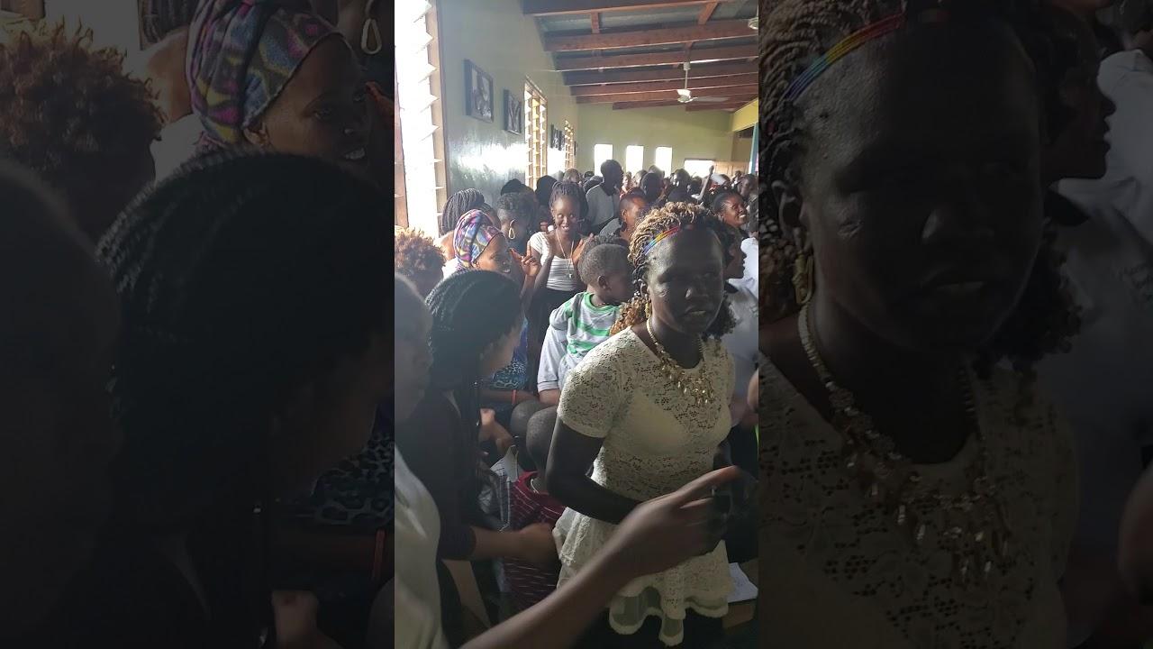 Download Wewe ni  Mungu (Sikia Bwana) Cover - Archers Post Parish, Maralal Diocese, Kenya