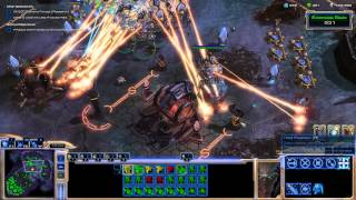 Starcraft 2: Wings of Liberty - In Utter Darkness