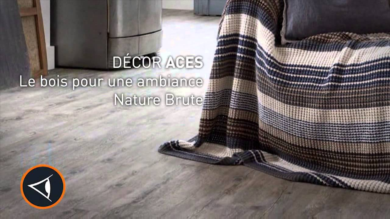 dalles et lames vinyle clipser senso lock youtube. Black Bedroom Furniture Sets. Home Design Ideas