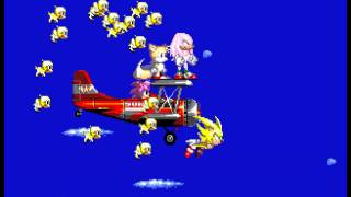 Sonic Classic Heroes - Sonic Classic Heroes Ending - User video