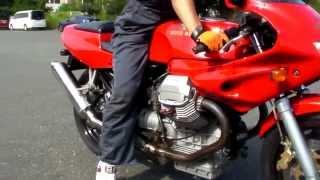 Motoguzzi 1100 Sport 1507200180 t