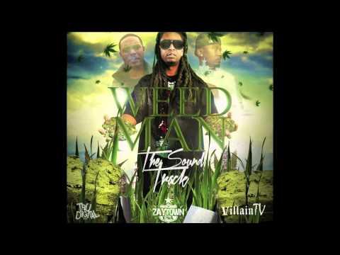 WEED MAN (SDTK) Zaytoven Gucci Mane Str8 Dropp http://www.datpiff.com/mixtapes-detail.php?id=486827
