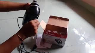 Unboxing | Skyline VTL-7043 300W | Hand blender