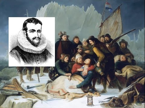 Novaya Zemlya HD The Amazing Story of Dutch explorer Willem Barents Novaya Zemlya Movie