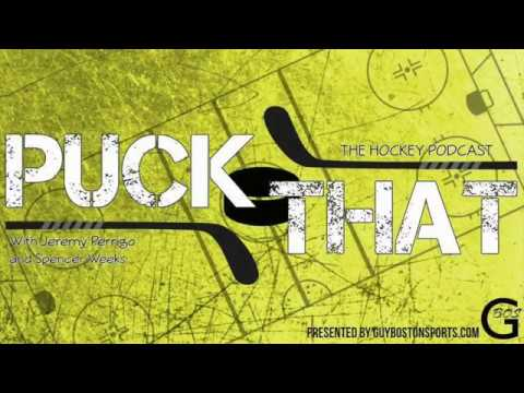 Puck That Podcast #15 (VGK take GM1: Takeaways and Predictions) Link in Bio