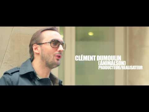 Youtube: Une Autre Vision de 3010 et PREMIUM III, Episode 1: Clément ANIMALSONS Dumoulin