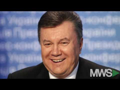 Top Ukraine officials questioned in Maidan shootings
