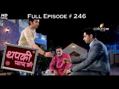 Thapki Pyar Ki - 7th March 2016 - थपकी प्यार की - Full Episode (HD)