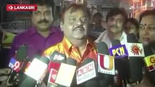 Jayalalitha Release - ADMK Celebrate and Other Leaders Comment