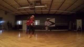 Rihanna - B*tch Better Have My Money Dance | Christy Whang Choreography Video