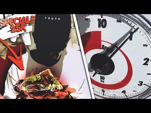 DRAKE vs FOOD - 1KG di KEBAB | Speciale 25k iscritti