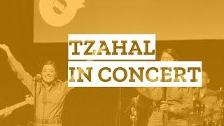Yerushalayim Shel Zahav - Tzahal