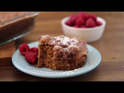 How To Make Coca-Cola Cake | Cake Recipes | Allrecipes.com