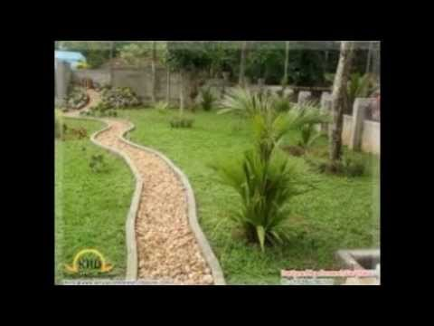 Home Garden Landscaping In Kerala New 2015