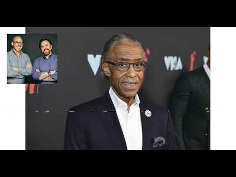 Armstrong and Getty - Al Sharpton:  Student of English