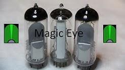 Das Magische Auge / Magic Eye Tube