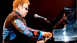 #6 - Ballad Of The Boy In The Red Shoes - Elton John - Live SOLO in Tokyo 2007
