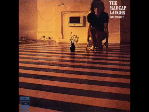 Syd Barrett - No Good Trying