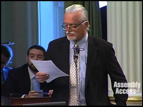 Assemblymember Chesbro Remembers Good Friend and Holocaust Survivor Leon Berliner