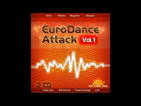 Eurodance Attack Vol.1 - Open-Close [192kbits]