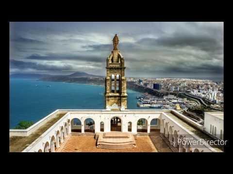 Oran is the beautiful state of Algeria _ وهران الباهية