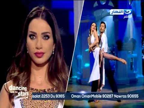 DWTS - Season 3 – Episode 4  - Dalida Khalil |  رقص النجوم - الموسم الثالث - داليدا خليل