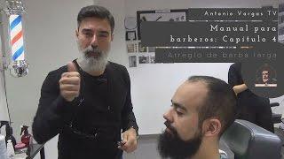 Керівництво для перукарі: Глава 4 - виправлення довгі вуса